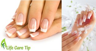 how to get Strong and Healthy Nails at home