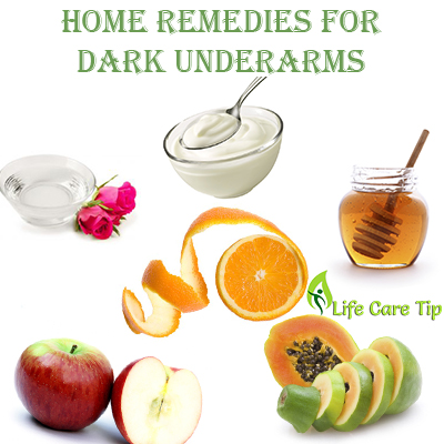home remedies for dark underarms essay Shaving, waxing and excessive sweating can cause dark underarms try quick  home remedies like potato, which works as a natural bleaching.