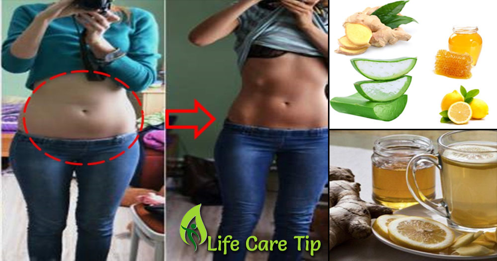 lose 10kg weight at home using weight loss drink