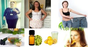7 Days Remedy for Flat Stomach, Fat cutter Drink