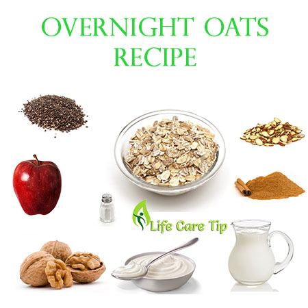 oatmeal recipe weight loss