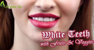 whiten teeth