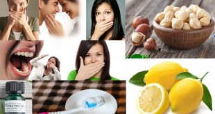 stop and prevent bad breath