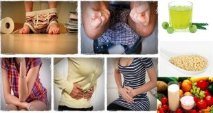 effective remedies to Relieve Constipation Quickly and Naturally without using medicines.