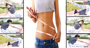 Easy & Effective Exercises to Reduce Belly Fat to Get a Flat Stomach