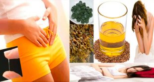 How to Get Rid of Leucorrhoea Naturally at Home