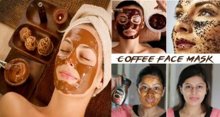 How to Make Anti Aging Coffee Face Mask to Get a Younger Looking Skin Naturally