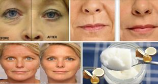 How to Use Coconut Oil to Look 10 Years Younger Naturally in 2 Weeks
