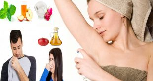 Top Tips & Tricks to Get Rid of Body Odor
