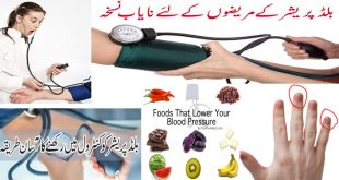 home remedies to control blood pressure