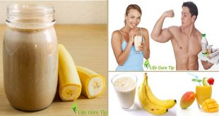 Best Natural Home Remedies to Gain Weight