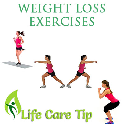 Best exercise to lose weight at home for beginners