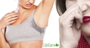 tips to get rid of bad underarm odor