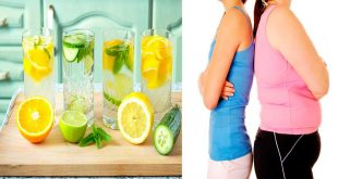 Overnight Weight loss Drink at home