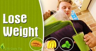weight loss smoothie diet