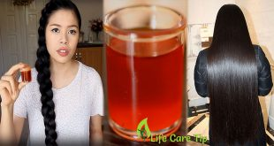 Natural Oil To Help Your Hair Grow Fast