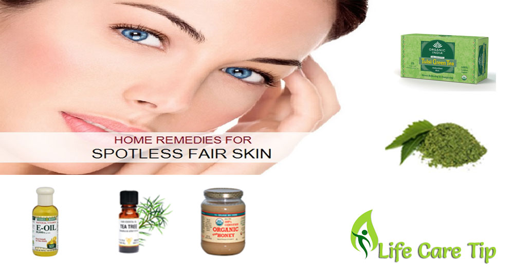 How To Get Naturally Glowing Skin Home Remedies