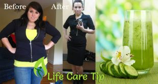 Reduce Belly Fat fast with Fat Cutter Drink