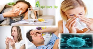 Home Remedies for Flu, Sneezing and Cold