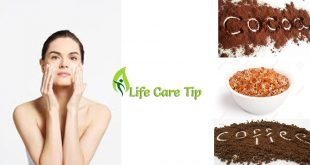 DIY Cocoa Face Pack to Get Tight and Toned Skin Naturally