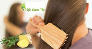 Ginger for Fast Hair Growth and Hair Loss Treatment Home Remedies
