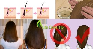 How to Grow Hair Faster, Thicker and Longer at home