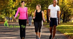 3 easy exercises to get a fit body in short time