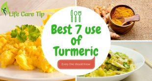 Best 7 Uses of Turmeric Everyone Should Know