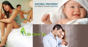 The Natural Infertility Treatment for both Male and Females