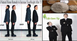 increase your height after 35