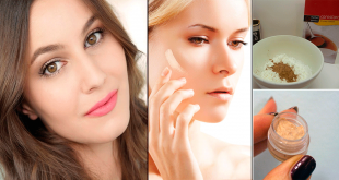 make BB cream with natural ingredients