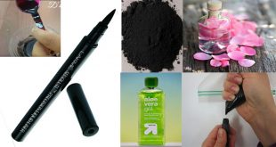 make eyeliner pen at home