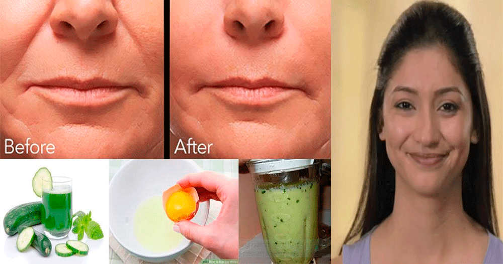 How To Get Rid Of Loose Skin Naturally