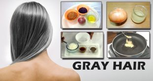 prevent and reverse gray hair naturally