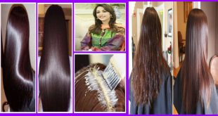Best Natural Hair Serum to Get Shiny Hair by Dr