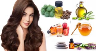 Natural Hair Conditioner to Get Soft, Silky and Shiny Hair Naturally