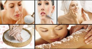 Beauty Benefits of Salt You Don't Know About