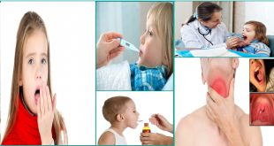 Helpful Remedy to Treat Enlarged Tonsils in Children