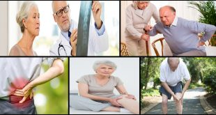 How to Cure Back and Knee Pain for Aged People