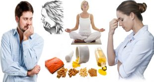How to Cure Depression Naturally with Home Remedies