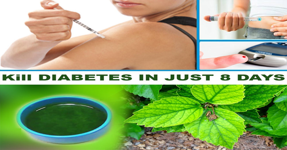 How To Take Care Of Diabetes Naturally
