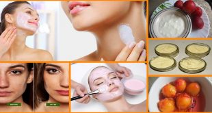 How to Make Fairness Cream with Black Plum for Beautiful Facial Skin