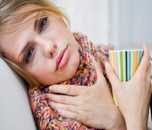 Remedies to Treat Cough and Sore Throat without Medicines by Dr. Umme Raheel