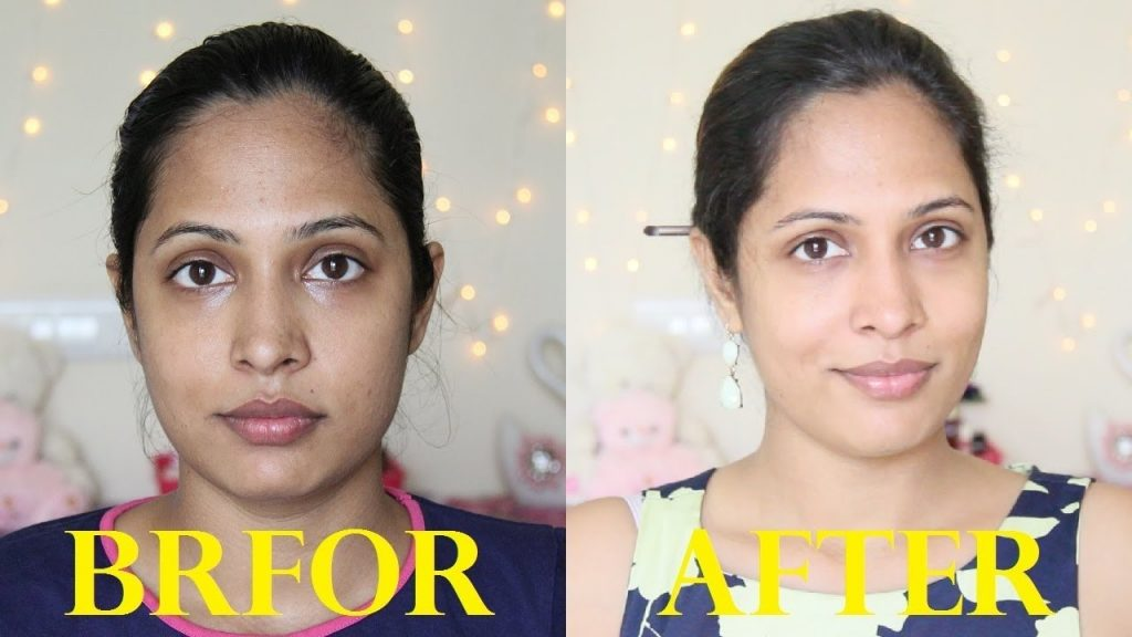 An Effective Home Remedy for Skin Whitening and Hair Removal