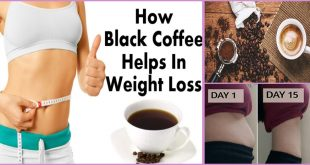 Best Homemade Tea for Weight Loss in 7 Days without Diet & Exercise