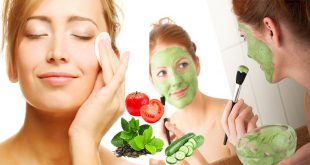How to Make Best Toner for Glowing Face At Home