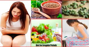 Home Remedies to Get Rid of Irregular Periods