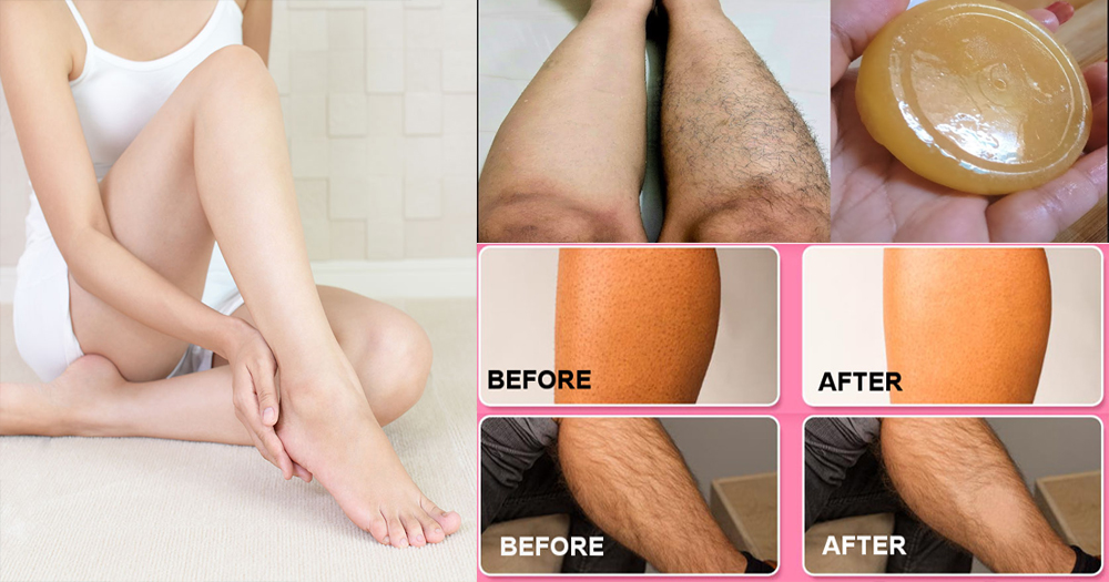 How To Get Rid Of Unwanted Body Hair Naturally