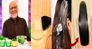 How to Make Hair and Face Mask for Hair Growth and Whitening