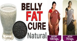 How to Make Chia Seeds Weight Loss Drink to Lose Weight Fast